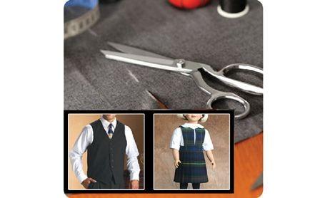 شركة الشيخ لصناعة الأقمشة والوبريات والملابس الجاهزة | الأقمشة - الوبريات - الملابس الجاهزة