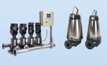 شركة يونايتد إنجنيرز مصر - طلمبات جراندفوس | موزع معتمد لطلمبات جراندفوس - طلمبات جراندفوس مياه عذبة
